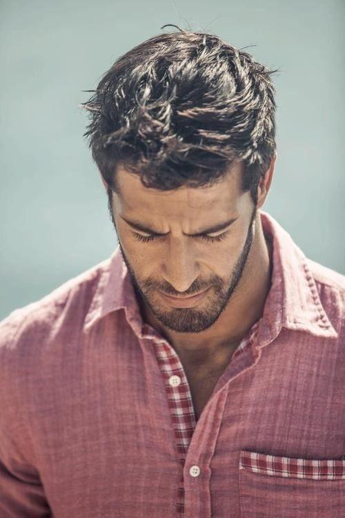 .Beards, Men Clothing, Men Style, Shorts Haircuts, Men Fashion, Men Shorts, Hair Style, Guys Hair, Men Hairstyles