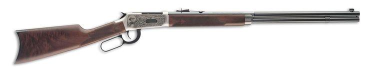 30-30 | Winchester .30-30 Model 1894 High Grade