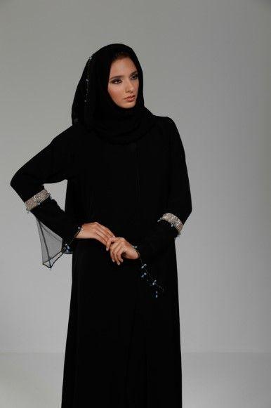 La Reine Latest Abaya Designs Collection 2016-2017 | BestStylo.com