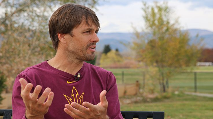 Jake Plummer says he's found an alternative to painkillers: CBD.