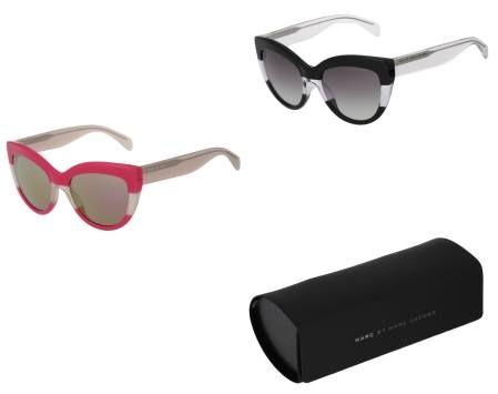 Marc By Marc Jacobs Gafas De Sol Black Cry gafas de sol sol Marc Jacobs gafas Cry By black Noe.Moda