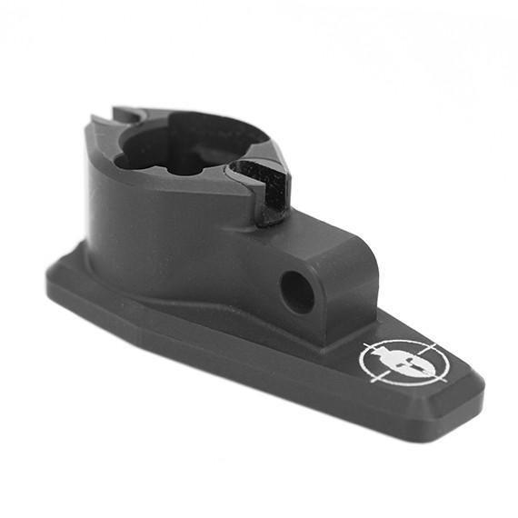 Universal Rifle Adapter