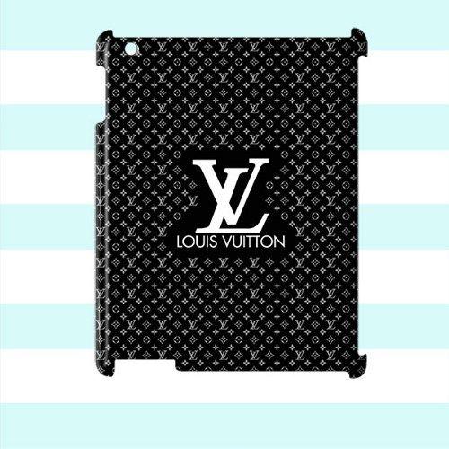 Louis Vuitton Texture iPad 2 3 4