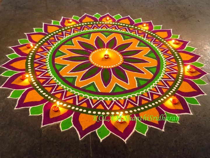 1000 ideas about diwali rangoli on pinterest rangoli