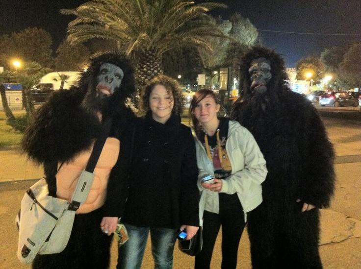 Guerrilla Marketing Gorilla Com