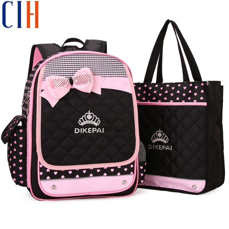Find More School Bags Information about Charm in hands! 2015 Children School Bags Princess Knot Kids School Backpack Kindergarten Satchel High Quality Mochila C0205,High Quality charm pump,China charm leash Suppliers, Cheap charm female from CIH bag co.,Ltd on Aliexpress.com
