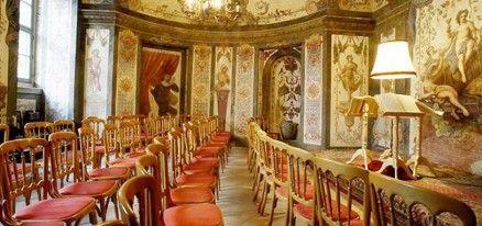 Sala Terrena : Mozarthaus, Vienne - Prochains concerts de musique classique