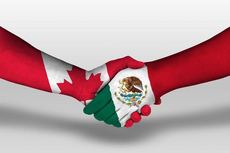 Canadá otorgará libre visado a mexicanos a partir del 1ro de diciembre… http://www.cubanos.guru/canada-quitara-visa-mexicanos-finales-junio/