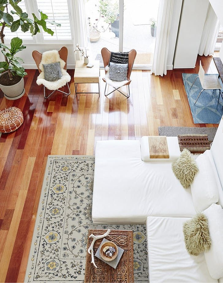 The Best Machine Washable Rugs and Where to Get Them - PureWow