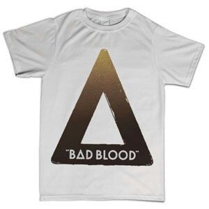 Bastille shirt. NEED
