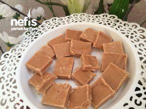 Kremalı Karamel Şekeri (Sahne Karamell Bonbon)