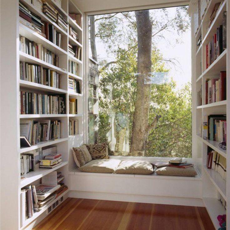 18 best images about dream home auf pinterest | armlehnen ... - Wie Die Perfekte Leseecke Erstellt