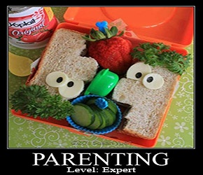 parenting: Kids With, Fun Food, Kids Stuff, Parenting Humor, Young Kids, Kids Snacks, Funny Stuff, Kids Food