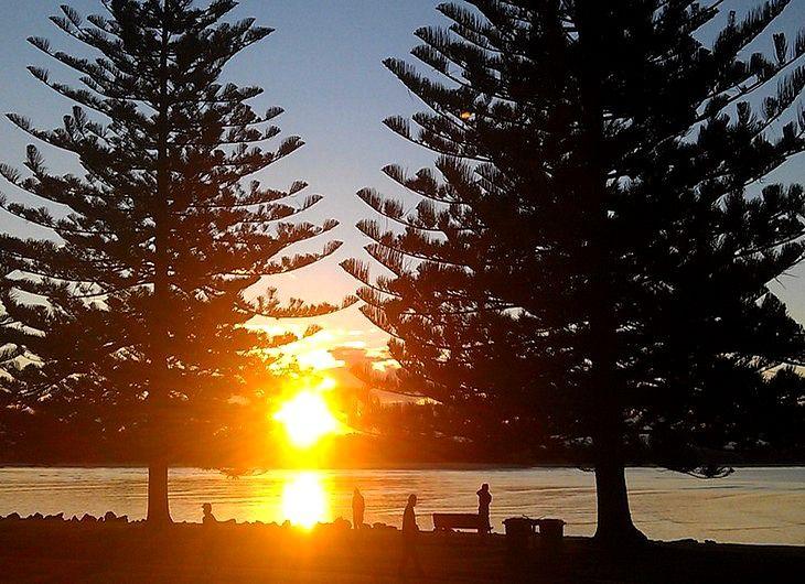 Sydney to Brisbane Road Trip Highlights