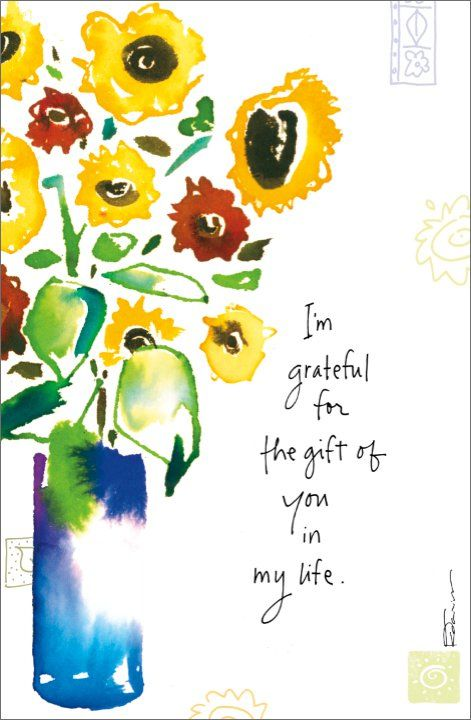 """I hope you are having a great fall so far. In honor of this special time of year, I created this bouquet just for you.  Quote: """"I'm grateful for the gift of you in my life.""""   www.KathyDavis.com"""