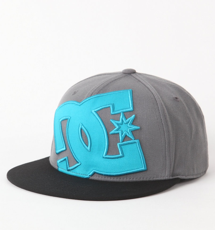 DC Shoes Ya Heard Flex Fit Hat - PacSun.com