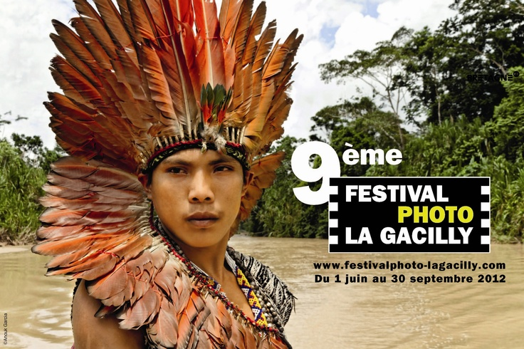 In 2003, the People and Nature Photo festival of La Gacilly was created. It has become the largest outdoor festival in Europe with more than 250,000 expected visitors each year. #yvesrocher #history #cosmetics
