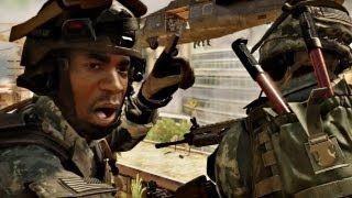 Call of Duty Ghosts est un jeu de tir à la première personne [sur Xbox One] dans lequel le joueur peut entrer dans la bataille future opposant les USA aux Nations d'Amérique Latine. Proposant un mode solo ainsi que des parties en multijoueur, le titre permet aussi d'accomplir des missions inhabituelles en mode Extinction, dans lequel quatre joueurs se battent contre des aliens.