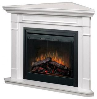 how to clean dimplex electric fireplace