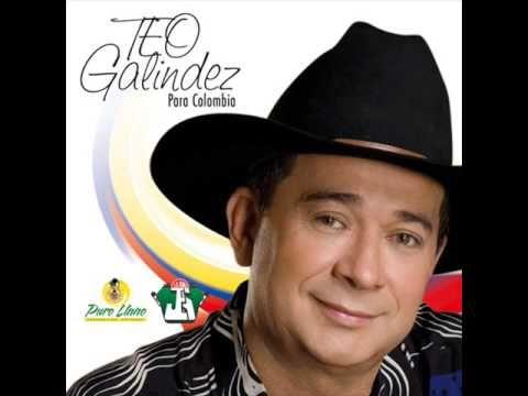 TEO GALINDEZ-EL SECRETO