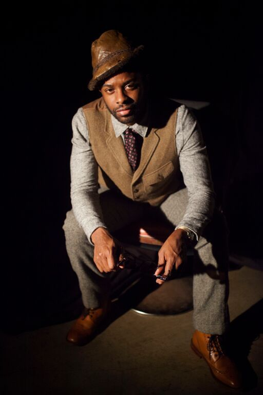 Stimulate Your Soul - Interviews - Adrian Younge is the king of cinematicproduction