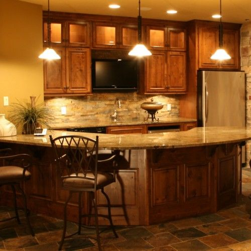 29 Best Small Basement Wet Bar Ideas Images On Pinterest: 32 Best Basement Remodels Images On Pinterest