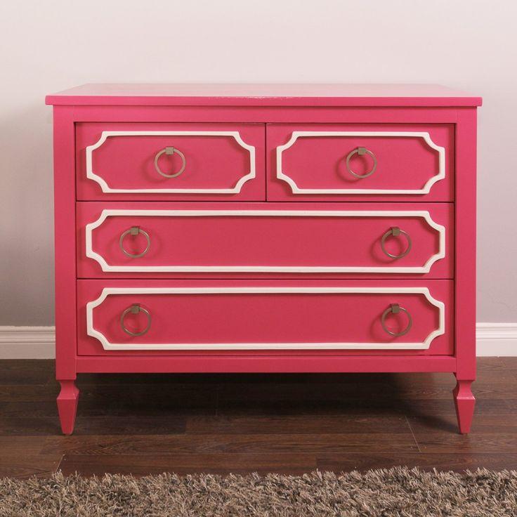 Baby Furniture Dresser