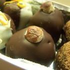 Easy Chocolate Truffles @ allrecipes.co.uk