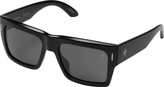 18bd66e49b Spy Optic Unisex Bowery Review