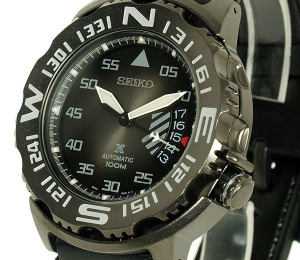 Delightful Seiko Prospex Watch Review   Rugged Watches