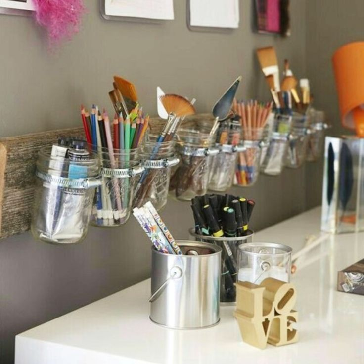 Organizing With Dollar Store Items: Best 25+ Dollar Store Organization Ideas On Pinterest