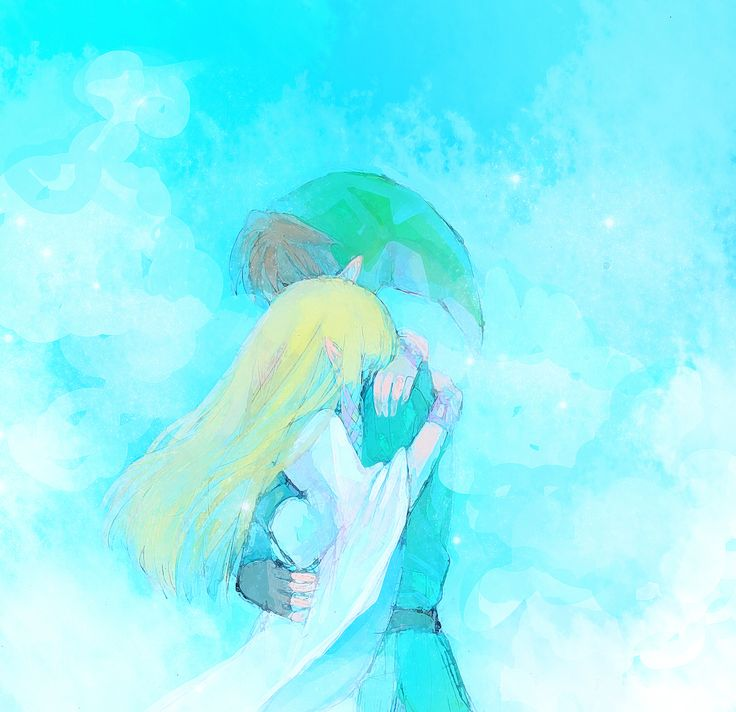 181 best ZeLink Moments images on Pinterest | Zelda ... Zelink Skyward Sword