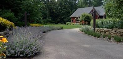 Best 25 Circle Driveway Landscaping Ideas On Pinterest