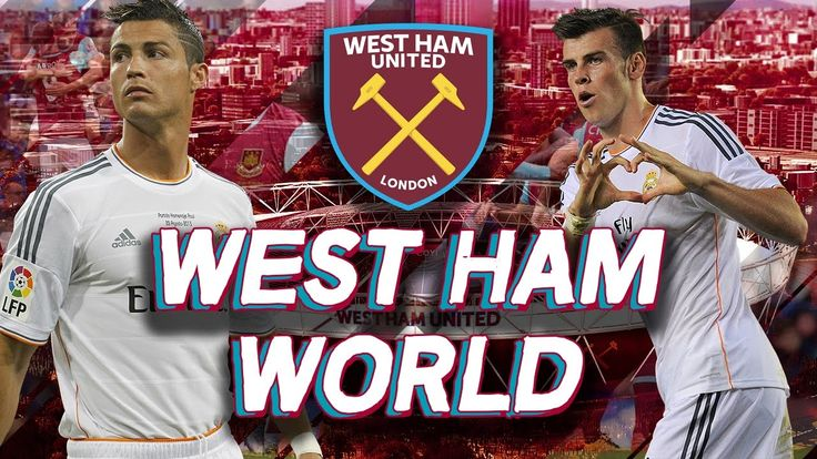 Let's Play Football Manager 2017 S03 E08 | FM17 West Ham United - Saving...