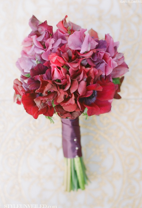 32 Best Images About Sweet Pea Bridal Bouquet On Pinterest
