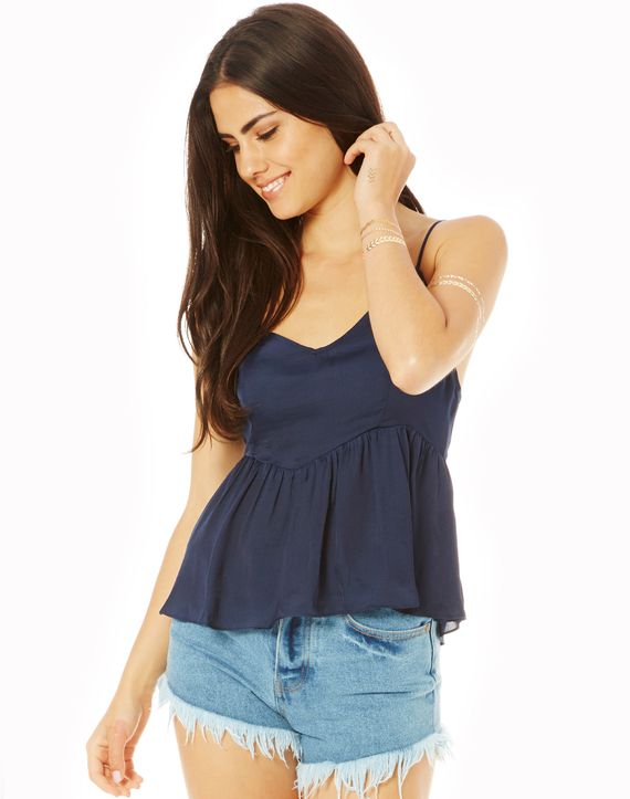 V Neck Frill Hem Top, New Year Savings Free Shipping with Glassons Coupon codes and Glassons Promo Codes.