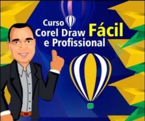 Veja como aprender corel draw e também a ganhar dinheiro.
