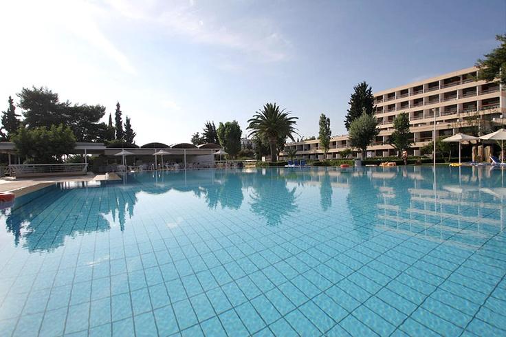 AKS Porto Heli - Pool