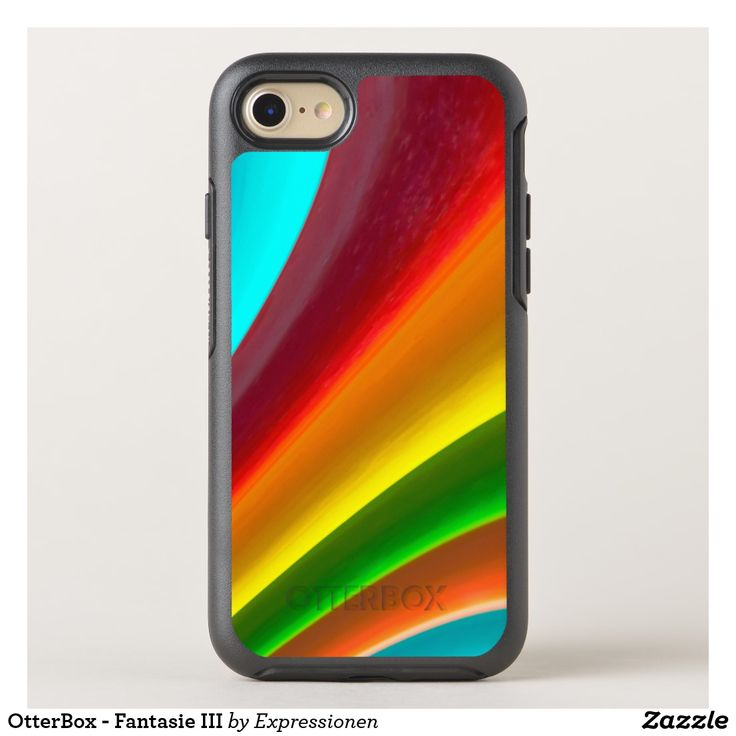 OtterBox - Fantasie III #smartphone #cover #cases #iphone #handy #handyhuelle #otterbox #colorful #bunt
