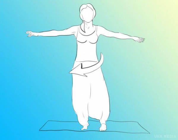 Упражнение ЮЛА: раскрутите свои проблемы тела и психики!     ВСЕ БИОЛОГИЧЕСКИЕ МОЛЕКУЛЫ ВРАЩАЮТСЯ ВЛЕВО     Как это ни удивительно, ...