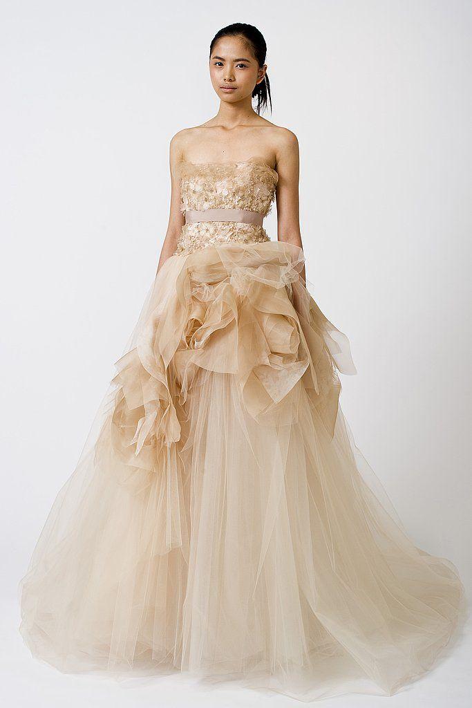 72 best Vera Wang images on Pinterest   Vera wang wedding dresses ...