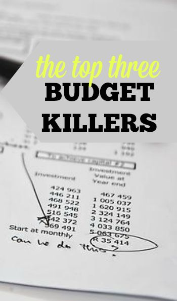 30 best BUDGET IDEAS images on Pinterest Frugal, Finance and
