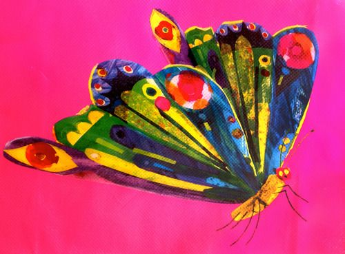 17 Best Images About Eric Carle On Pinterest Happy
