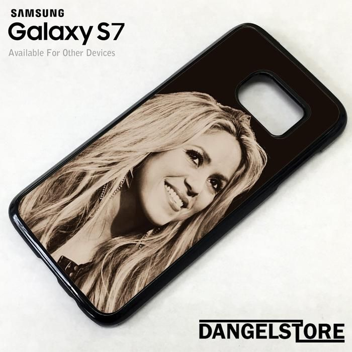 Shakira YP 2 For Samsung S7 Case