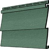 Sequoia Select D5B Vinyl Siding - Just rinse occasionally with a garden hose to remove most airborne dust and dirt and restore your siding's like-new beauty.