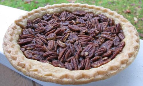 tart is the perfect dessert for thanksgiving this tart pecan rum tart ...