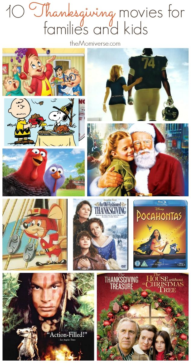 17 best ideas about thanksgiving movies for kids on