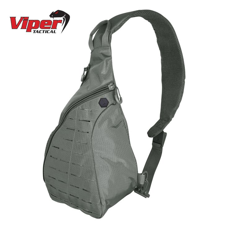 Viper Banshee is lightweight and versatile shoulder sling bag made of durable and water resistant HEX-TECH Ripstop material. It has approx. 12L capacity and comes with multiple compartments, padded shoulder strap and back, and Lazer MOLLE webbing. Only £21.55! Find out more at Military 1st online store. Free UK delivery and returns! Free shipping to the United States and Ireland. Competitive overseas shipping rates.