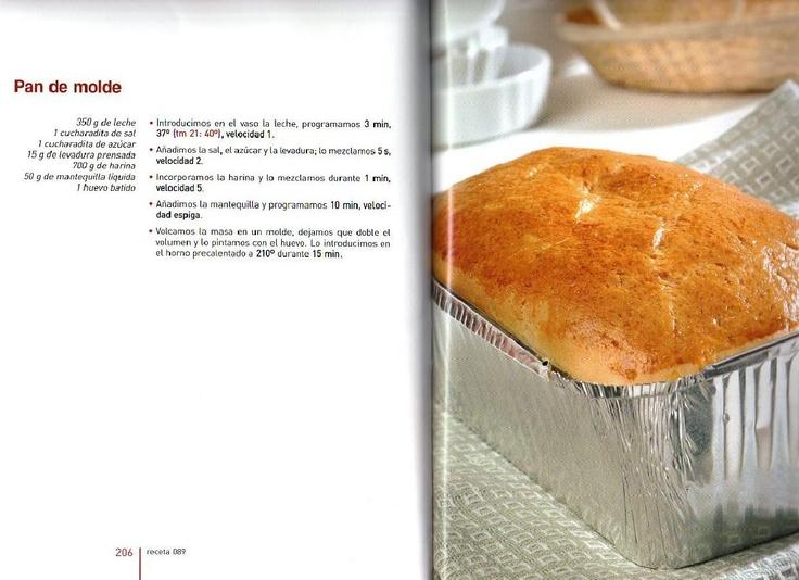 ARCHIVO DE RECETAS THERMOMIX: 100 Nuevas Recetas para Thermomix TM31 (Nieves Suarez Lacalle)