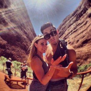 Jesse and Jeana